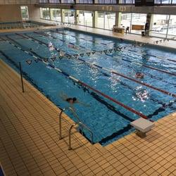 Stade nautique d echirolles piscine chirolles is re for Piscine echirolles