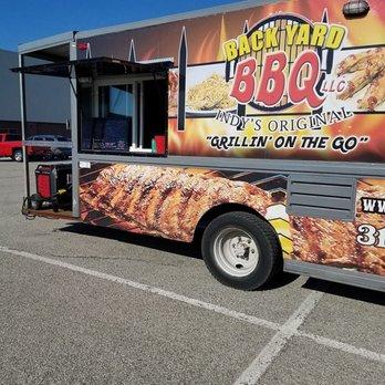 Backyard Bbq Food Trucks Indianapolis In Restaurant Reviews