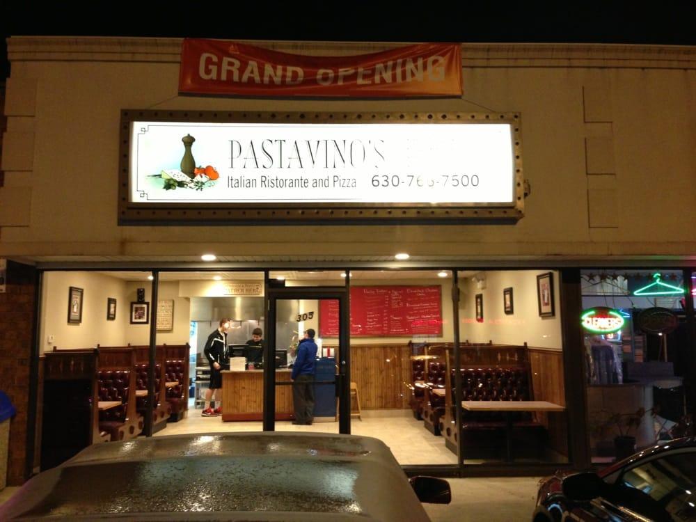 Italian Restaurants Near Wood Dale Il