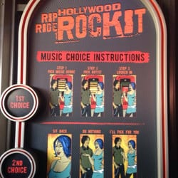 hollywood rip ride rockit 52 photos amp 118 reviews