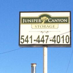 Photo Of Juniper Canyon Storage   Prineville, OR, United States. Look For  Our
