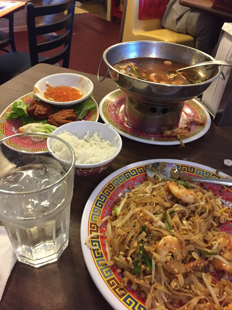 Bangkok Grocery And Restaurant Reviews Columbus
