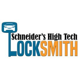 Schneider's High Tech Locksmith: Terre Haute, IN