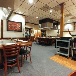 Photo Of Osaka Anese Steak House Alexandria Va United States Interior