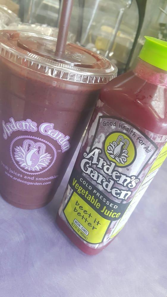 Arden s garden 16 photos 16 reviews juice bars smoothies 2005 hosea l williams dr se for Arden garden 2 day detox review