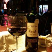 Capucine Café - 68 Photos & 28 Reviews - Brasseries - 39 boulevard ...
