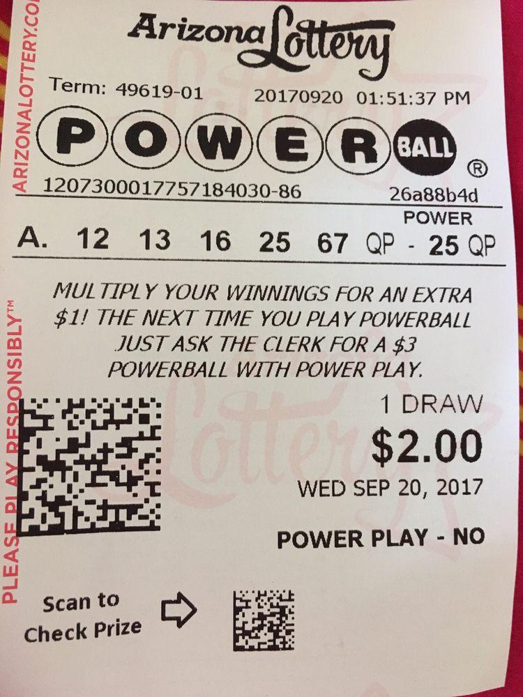Arizona Lottery Arts Entertainment 4740 E Univeristy Dr