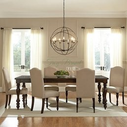 Photo Of Troy Brand Furniture Meridian Ms United States Standard Dining