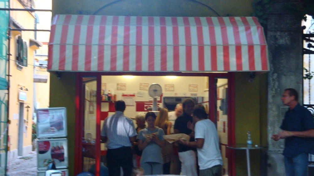 Pizzeria La Parioli
