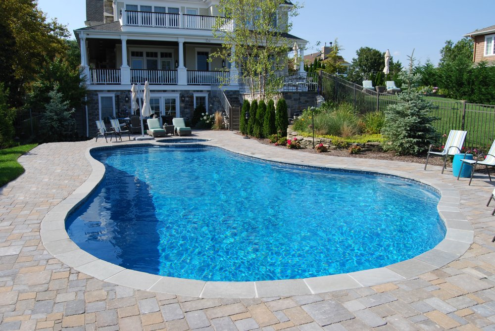 Swim-Mor Pool & Spas: 920 Lake Dr, Mount Ephraim, NJ