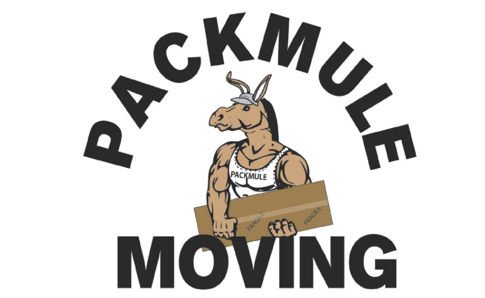 Pack Mule Moving: Louisville, KY