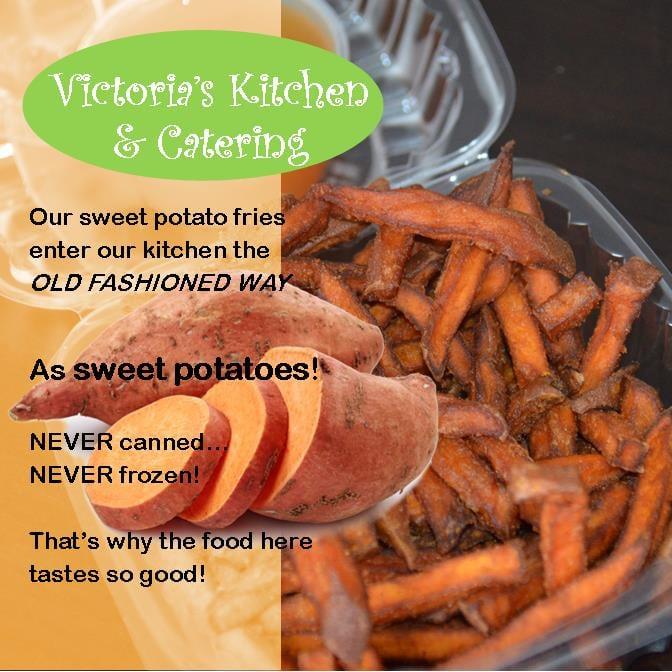 Victoria's Kitchen: 7304 Ogontz Ave, Philadelphia, PA