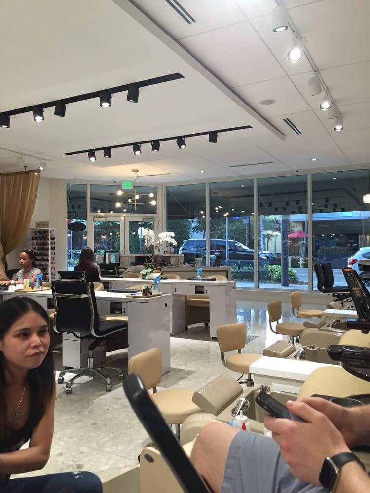 Tiffany Salon Spa Miami Fl