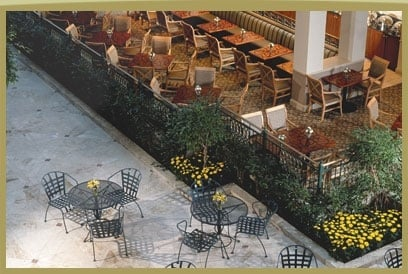 Barlowe s terrace am ricain traditionnel 100 s 12th st for 100 richmond terrace
