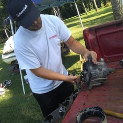 Porter Mobile Marine - Boat Repair - Stony Point, NC - Phone Number