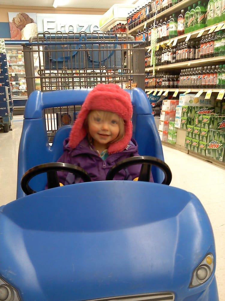 Family Fare Supermarket: 103 N Grove St, Delton, MI