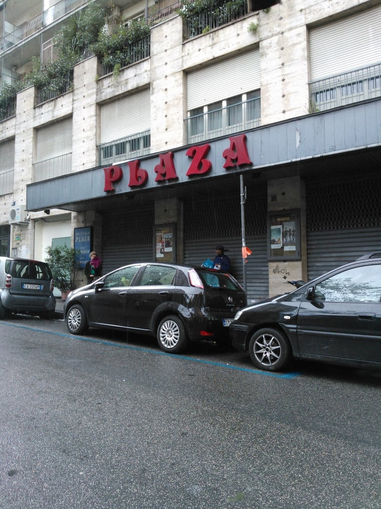 Orari Cinema Napoli 25