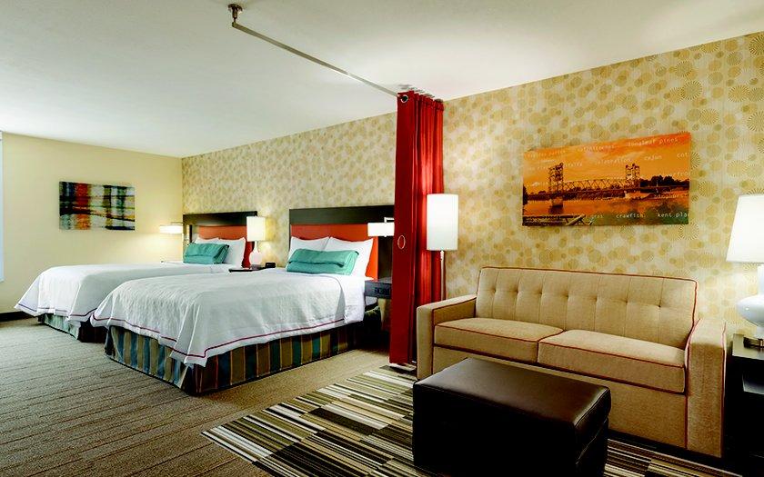 Home2 Suites by Hilton: 621 Watiki Way, Box Elder, SD