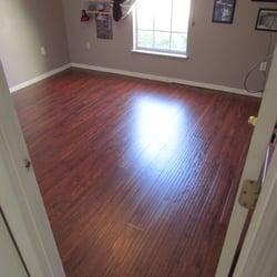 Photo Of D U0026 M Flooring Services   Orlando, FL, United States. Bedroom