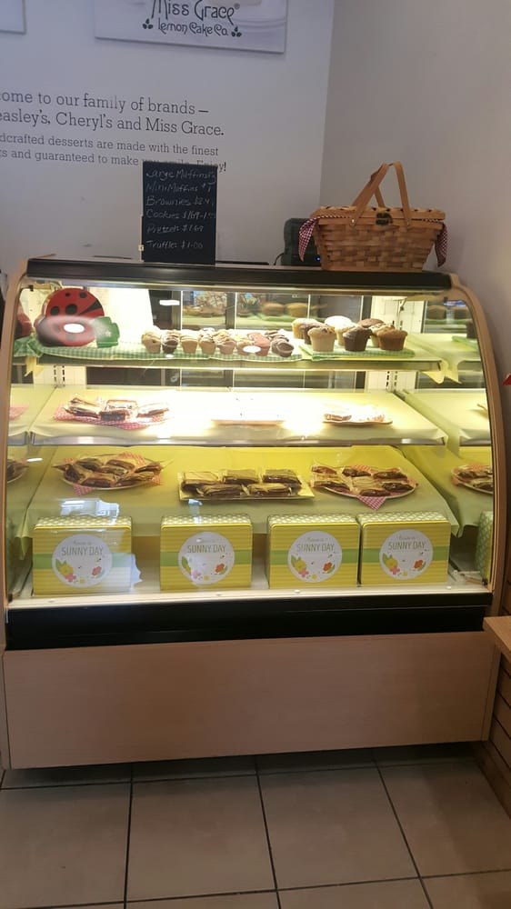 Cake Bakeries In Beverly Hills Ca