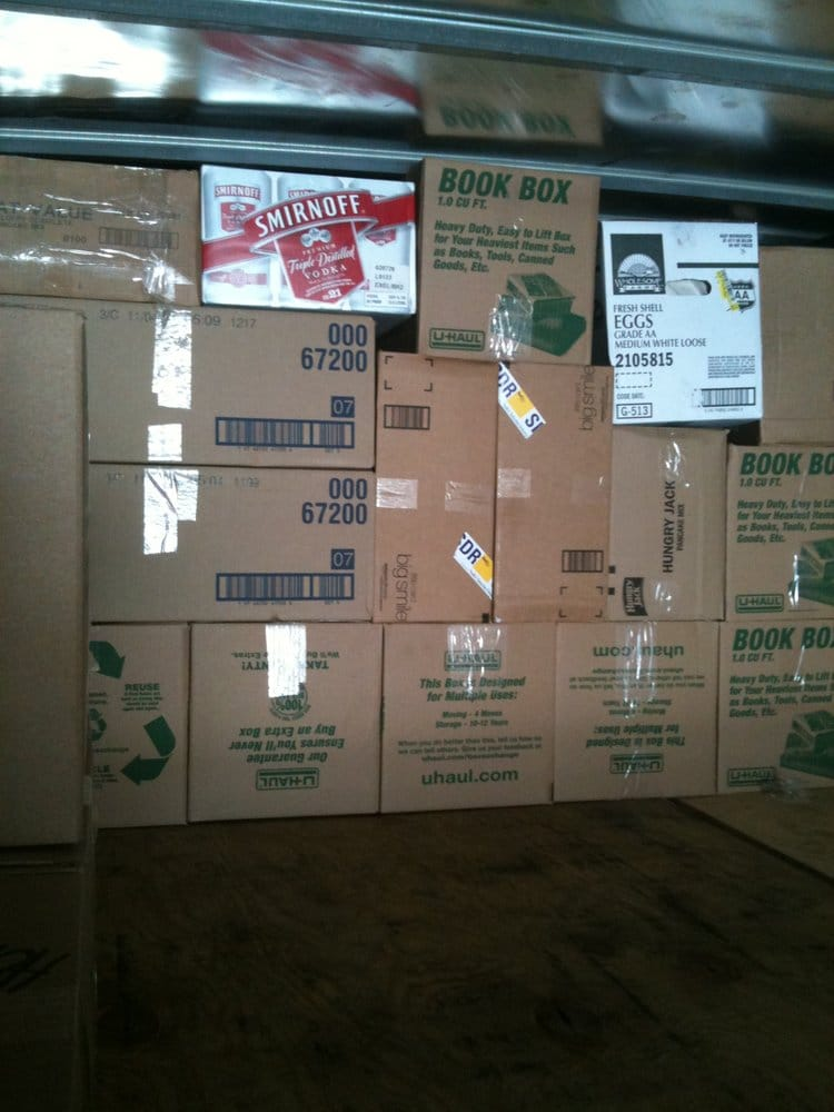 Ace Moving U0026 Storage LLC   Rogers, AR   Reviews   1630 S 8th St   Movers    Yelp