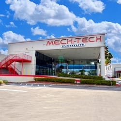 Mech-Tech Institute Orlando - Vocational & Technical School - 8620 ...