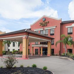 Photo Of Quality Suites Sulphur La United States