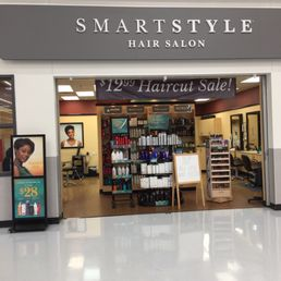 walmart smart style hair salon prices smartstyle 16 photos hair salons 1451 woodruff rd 8635