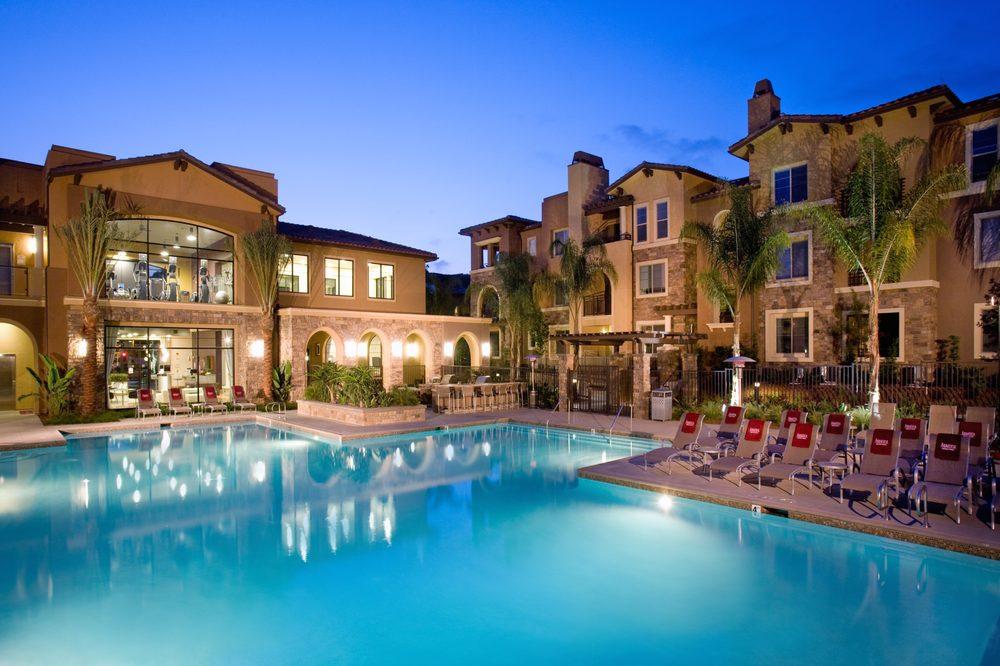 Aquatera Apartment Homes