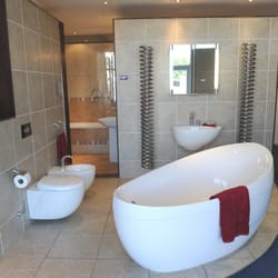 Bathroom Design East Yorkshire james hargreaves bathrooms - kitchen & bath - pryme street, anlaby