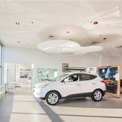 Haselwood Volkswagen Hyundai - 12 Photos & 39 Reviews - Car Dealers - 5008 Auto Center Blvd ...