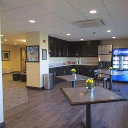 Photo Of Hotel At Batavia Downs Ny United States