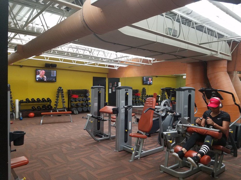 residential golds gym - 1000×750