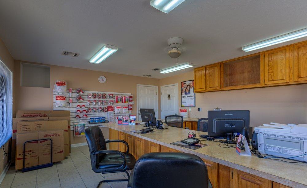 Southern Self Storage - Chalmette: 3301 Jean Lafitte Pkwy, Chalmette, LA