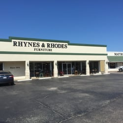 Beautiful Photo Of Rhynes U0026 Rhodes Furniture   Durant, OK, United States. Rhynes And