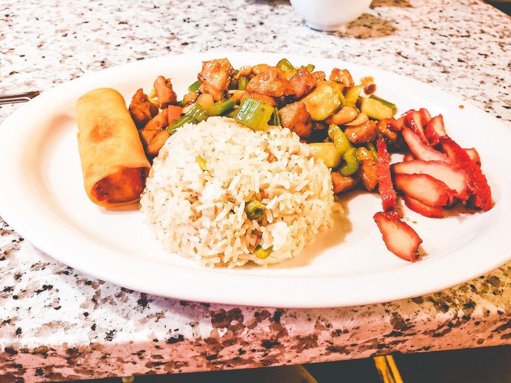 Yuan Su Vegetarian