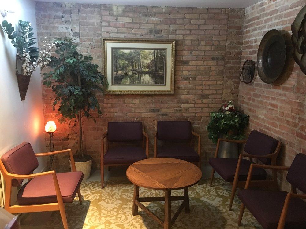 Urban Care Chiropractic: 1335 W Lake St, Chicago, IL