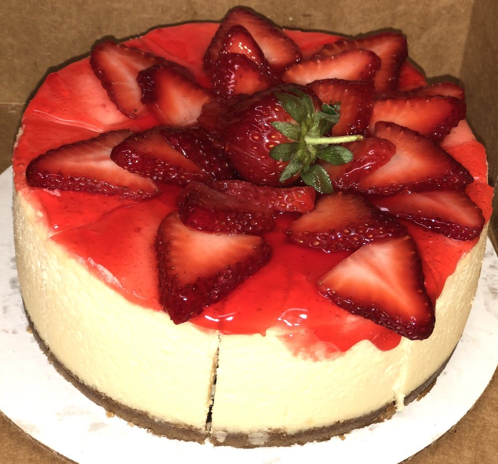 Purple Mountain Cheesecakes and Desserts: 424 E Wayne St, Fort Wayne, IN