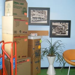 Photo Of Ballpark Self Storage San Go Ca United States Plenty