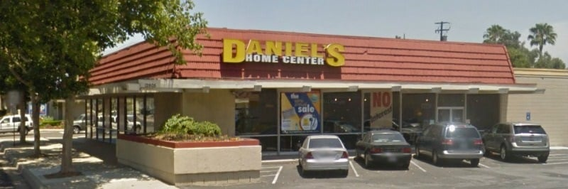 Daniels Home Center - Furniture Shops - Chino, CA, United States - Yelp