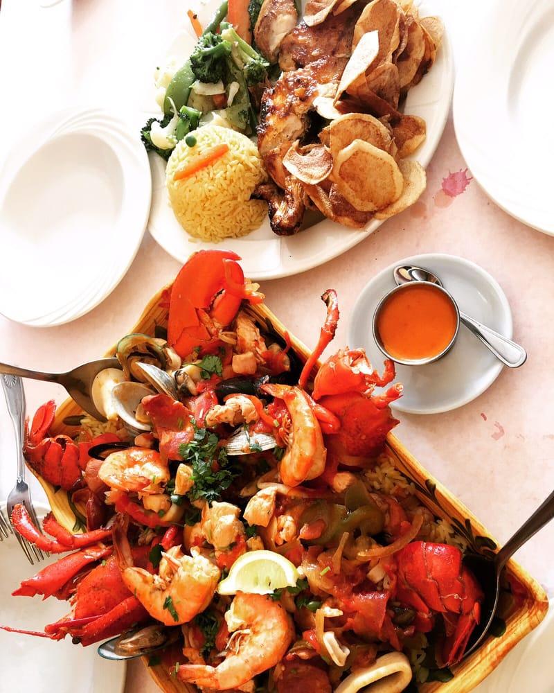 Antonio s authentic portuguese restaurant 52 fotos 46 for Authentic portuguese cuisine