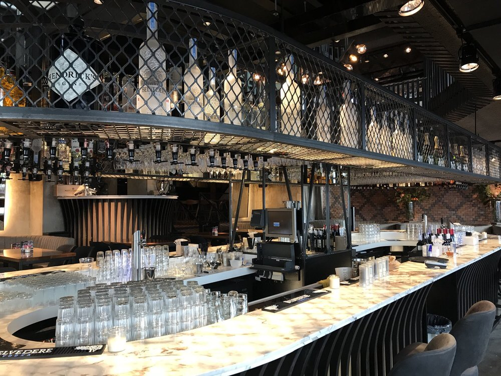 Cafe In The City: Rodezand 46, Rotterdam, ZH