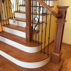 Incroyable Photo Of ANS Custom Stairs U0026 Interior Finish   Tracy, CA, United States.
