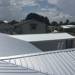 Perfect Photo Of Reiter Roofing   Hastings FL United States
