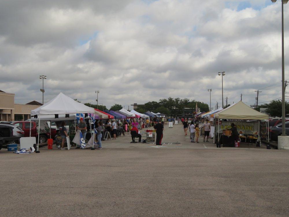Braeswood Farmers Market: 8620 Stella Link Rd, Houston, TX