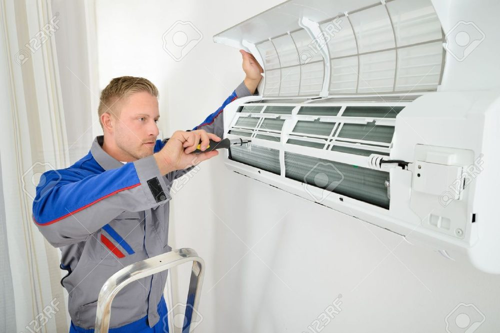 Brooks Heating & Cooling: Florissant, MO