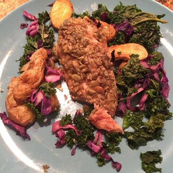 Raw Food Meal Delivery Los Angeles