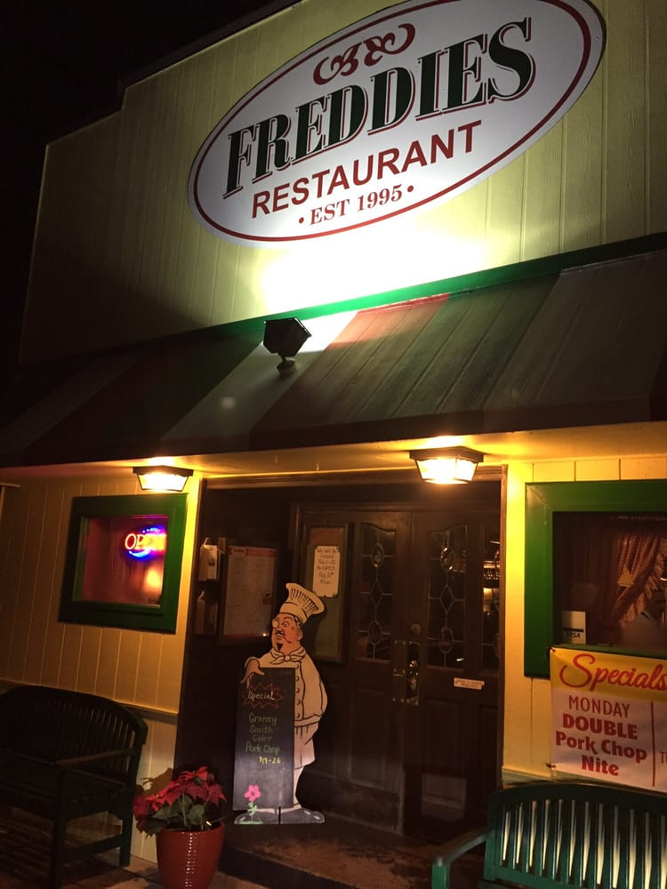 Restaurants Near Me Kure Beach