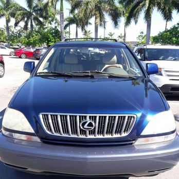 Boca Car Wash Boca Raton Fl