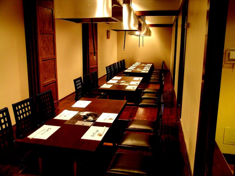New Bbq Restaurant Mississauga